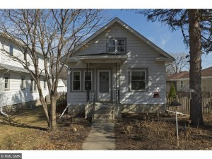 4053 45th Avenue S Minneapolis, Mn 55406