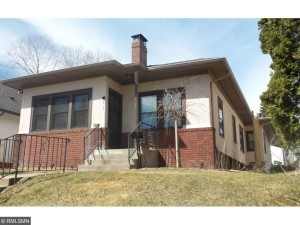 2532 Garfield Street Ne Minneapolis, Mn 55418