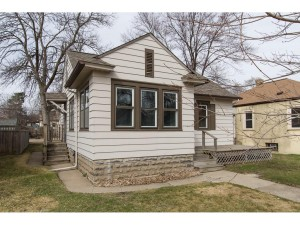 4547 Russell Avenue N Minneapolis, Mn 55412