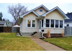 797 Sherwood Avenue Saint Paul, Mn 55106