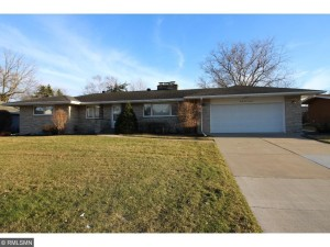 3300 36th Avenue Ne Saint Anthony, Mn 55418