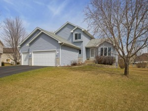 9912 Evergreen Avenue N Brooklyn Park, Mn 55443
