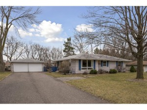 1221 W 106th Street Bloomington, Mn 55431