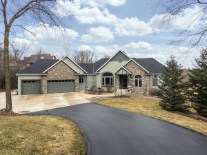 23355 Woodland Ridge Drive New Market Twp, Mn 55044