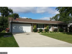 1380 Hillside Street Hastings, Mn 55033