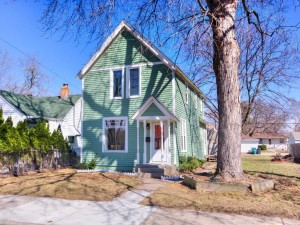 5132 Bryant Avenue N Minneapolis, Mn 55430