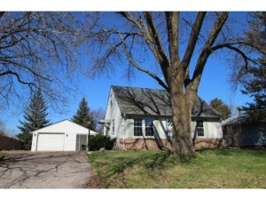 2216 Thorndale Avenue New Brighton, Mn 55112