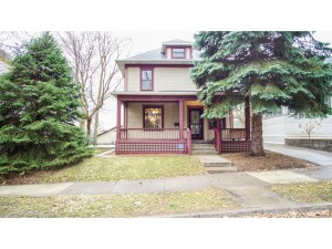 1525 Hillside Avenue N Minneapolis, Mn 55411