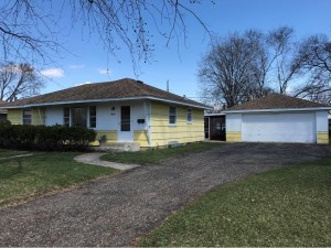 7609 15th Avenue S Richfield, Mn 55423