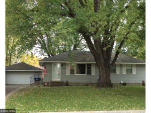7825 Newton Avenue N Brooklyn Park, Mn 55444