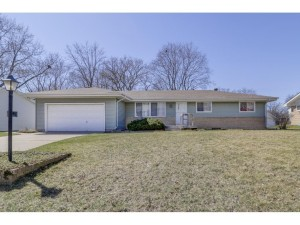 7320 Tempo Terrace Northeast Fridley, Mn 55432