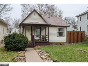 2738 Buchanan Street Ne Minneapolis, Mn 55418