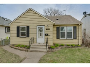 5633 24th Avenue S Minneapolis, Mn 55417