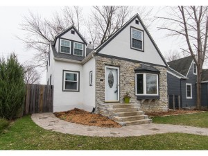 2347 Mckinley Street Ne Minneapolis, Mn 55418