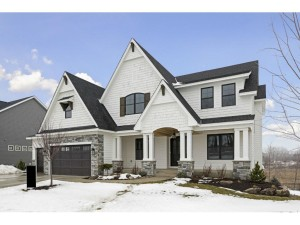 706 Woodland Hill Court Medina, Mn 55340