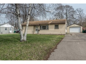 8339 10th Avenue S Bloomington, Mn 55420