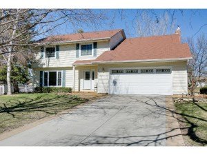 13809 James Avenue S Burnsville, Mn 55337