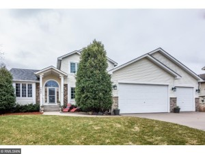 7587 Alyssa Road Woodbury, Mn 55125