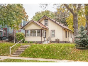 5233 44th Avenue S Minneapolis, Mn 55417