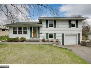 11125 Quinn Avenue S Bloomington, Mn 55437