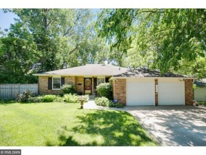 4535 Douglas Avenue Golden Valley, Mn 55416