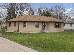 5416 Yukon Avenue N New Hope, Mn 55428