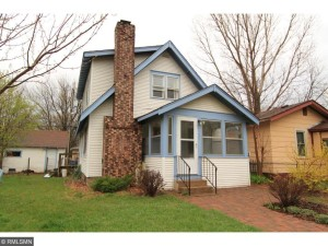 4322 Knox Avenue N Minneapolis, Mn 55412