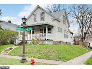 1115 Cook Avenue E Saint Paul, Mn 55106
