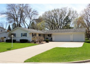 1905 Sibley Court Burnsville, Mn 55337