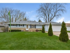 1325 Pierce Terrace Ne Columbia Heights, Mn 55421