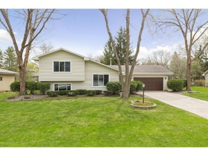 2330 Kings Circle Woodbury, Mn 55125