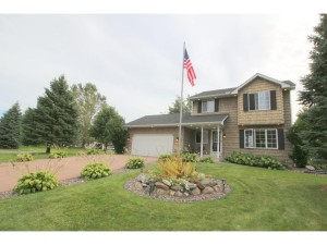 550 Tealwood Lane Nw Saint Michael, Mn 55376
