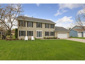 6324 Deerwood Lane Lino Lakes, Mn 55014