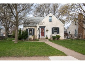 3623 Lee Avenue N Robbinsdale, Mn 55422