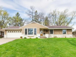 7214 James Avenue S Richfield, Mn 55423