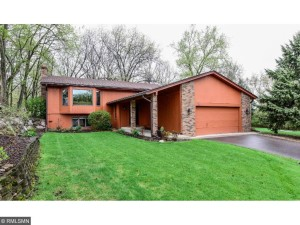 231 Oak Shore Drive S Burnsville, Mn 55306