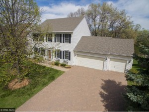 2151 Warrick Court Eagan, Mn 55122