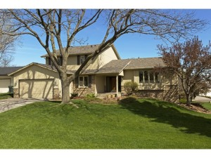 4400 College Heights Circle Bloomington, Mn 55437