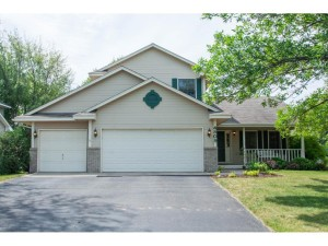 4809 89th Crescent N Brooklyn Park, Mn 55443