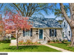 5612 Thomas Avenue S Minneapolis, Mn 55410