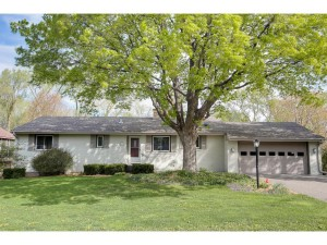 5120 Minnaqua Drive Golden Valley, Mn 55422
