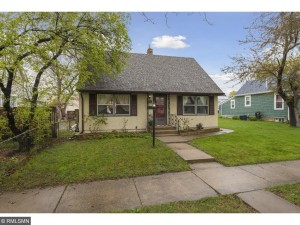 1031 Stinson Street Saint Paul, Mn 55103