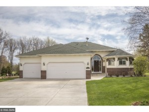 1505 14th Street Se Forest Lake, Mn 55025