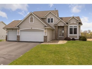 2736 88th Avenue Ne Blaine, Mn 55449