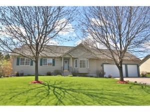 7071 Cottonwood Court Centerville, Mn 55038