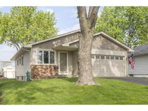 4526 2nd Street Ne Fridley, Mn 55421