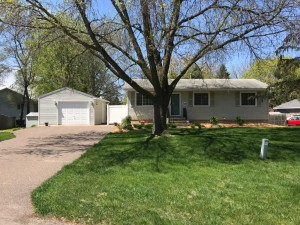 5089 Cottage Lane White Bear Twp, Mn 55110