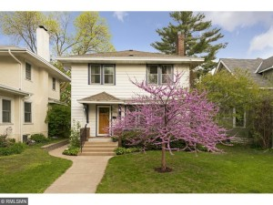 3445 Fremont Avenue S Minneapolis, Mn 55408