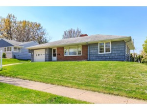903 Hall Avenue West Saint Paul, Mn 55118