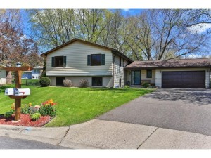 2381 Chippewa Circle Maplewood, Mn 55109